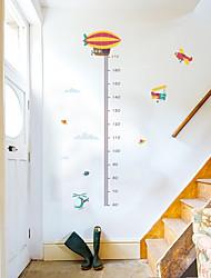 ieftine -Autocolante de Perete Decorative - Autocolante perete plane Abstract Dormitor / Cameră Copii