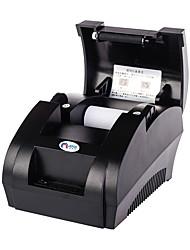 Недорогие -JEPOD JP-5890K USB Малый бизнес Термопринтер 203 DPI