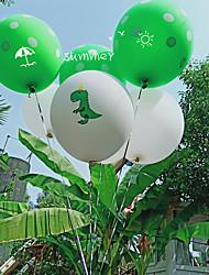 זול -מסיבת החתונה / מסיבת יום הולדת אביזרי מפלגה עיצוב מיוחד לחתונה הדפס חיות לטקס חתונה / יומהולדת