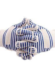 hesapli -1pc Tekstil Isıya dayanıklı Yaratıcı Mutfak Gadget Pişirme Kaplar İçin Bakeware araçları