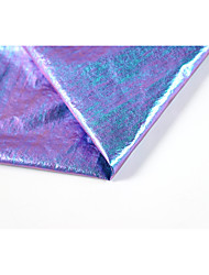 economico -fur-pelle Colore Future-Magic Impermeabile 150 cm larghezza tessuto per Abbigliamento e moda venduto di il metro