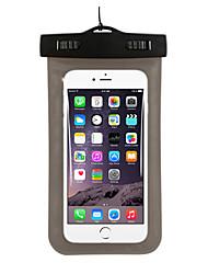 Недорогие -Сотовый телефон / Водонепроницаемый чехол Водонепроницаемость пластик 20*10.5 cm