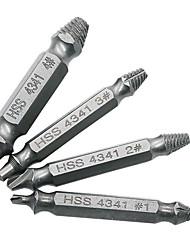 Недорогие -Набор инструментов для снятия винтов, 4 шт.