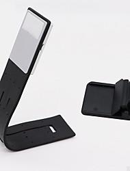 abordables -1pc Luz de noche LED / Luz de libro USB Creativo / Fácil de Transportar / Con puerto USB <=36 V