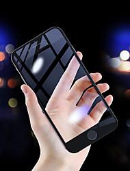 Недорогие -Защитная плёнка для экрана для Apple iPhone 8 Pluss / iPhone 8 / iPhone 7 Plus Закаленное стекло 1 ед. Защитная пленка для экрана Защита от царапин / Против отпечатков пальцев / 5D Touch Compatible
