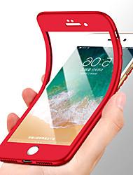 Недорогие -Кейс для Назначение Apple iPhone XS / iPhone XR / iPhone XS Max Ультратонкий / Матовое Чехол Однотонный Мягкий ТПУ