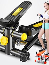 Недорогие -Твистер Степпер Step Machine Регулируется Потеря веса Формирование ног Для увеличения точности и гибкости Аэробика и фитнес Тренировка в тренажерном зале Разрабатывать Для Мужчины Женский