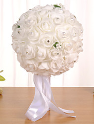 cheap -Artificial Flowers 1 Branch Classic Wedding Wedding Flowers Eternal Flower Tabletop Flower