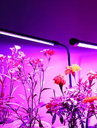 hesapli -1set 20 W 1000 lm 40 LED Boncuklar Tam Spektrum Kısılabilir Kolay Kurulum Büyüyen Işık Fikstürü Kırmızı Mavi 5 V Ev / Ofis