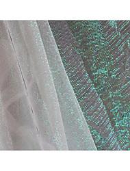 저렴한 -튤 미래 - 매직 색 비 신축성 150 cm 폭 구조 용 의류 및 패션 팔린 으로 그만큼 미터