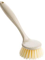 hesapli -Mutfak Temizlik malzemeleri PVC Temizlik Fırçası ve Bezi Basit Dayanıklı 1pc