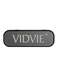 Недорогие -VIDVIE SP902N Bluetooth Динамик Водонепроницаемый Динамик Назначение Ноутбук