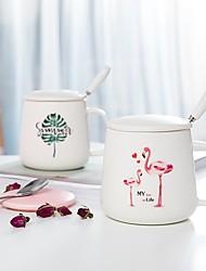 זול -drinkware ספלים & כוסות חַרְסִינָה חמוד מסיבת תה / יום יומי\קז'ואל