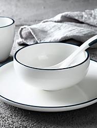 levne -1 sada Sady hrnců stolní nádobí Porcelán Ohnivzdorný