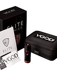 baratos -VGOD ELITE MECH MOD 1 Pças. Mods de vapor Cigarro eletrônico for Adulto
