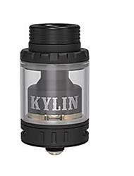 baratos -MACAW Kirin Nebulizer 1 Pças. Atomizadores a Vapor Cigarro eletrônico for Adulto