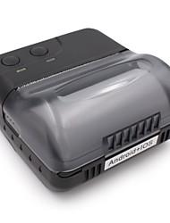 Недорогие -YK&SCAN YK-80HB USB Bluetooth Малый бизнес Офисный бизнес Термопринтер 203 DPI