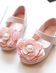 7383db6c4424f Flower Girl Ivory Shoes - Lightinthebox.com
