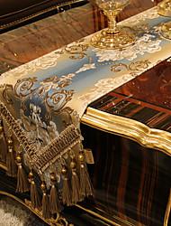 Недорогие -Классика Нетканые Квадратный Настольные дорожки Настольные украшения