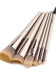 economico -Personalizzato Legno / Bambù Set di pennelli Sposa / Damigella d'onore Matrimonio / Compleanno -