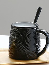 abordables -Drinkware Tasses et tasses Porcelaine Boyfriend cadeaux Fête du thé / Décontracté / Quotidien