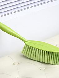 hesapli -Mutfak Temizlik malzemeleri PVC Temizlik Fırçası ve Bezi Basit Uniwersalny 1pc