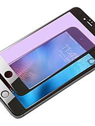 Недорогие -AppleScreen ProtectoriPhone 8 HD Защитная пленка для экрана 1 ед. Закаленное стекло