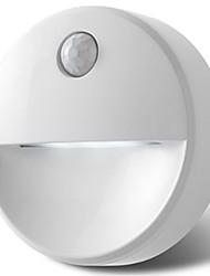 Недорогие -инфракрасный датчик движения pir светодиодный освещение новинка чувствительный настенный потолочный светильник ночника для прихожей