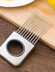 Χαμηλού Κόστους -Ανοξείδωτο Ατσάλι Εργαλεία Εργαλεία Εργαλεία κουζίνας 2pcs