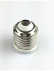 ieftine -1 buc E26 la E12 E14 100-240 V Convertor Plastic Bec pentru becuri