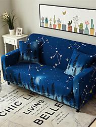 billige -stjerner holdbare bløde høje stretch slidsekabiner sofa dækning vaskbare spandex sofa covers
