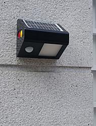 levne -1ks 0.2 W Lední osvětlení / Sluneční světlo Solární / Ovládání světla / Monitor detekce pohybu Bílá 3.7 V Venkovní osvětlení / Nádvoří / Zahrada LED korálky