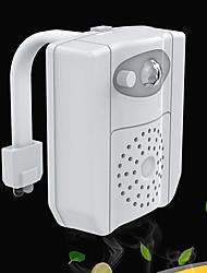 hesapli -1pc Tuvalet lambası AAA Pilleri Güçlendirildi Yaratıcı <=36 V