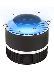 ieftine -BRELONG® 1 buc LED-uri de lumină de noapte UV (Fosforescentă) USD Pentru copii / Siguranță / Ultraviolet Light 5 V
