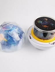 Недорогие -новинка из светодиодов ночник звездное небо магия звезда луна планета проектор лампа вселенная детская комната свет для подарка на день рождения