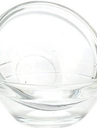お買い得  -1ピース ボウル 食器類 ガラス 耐熱の 新デザイン