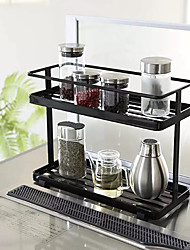 cheap -High Quality with Iron Rack & Holder / Flatware Organizers Everyday Use / Cooking Utensils / Kitchen Kitchen Storage 1 pcs