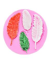 お買い得  -2pcs シリコーン クリエイティブキッチンガジェット アイデアキッチン用品 デザートツール ベークツール