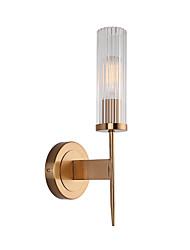 hesapli -Duvar ışığı Ortam Işığı Duvar lambaları 110-120V / 220-240V E26 / E27 Basit / Modern Çağdaş