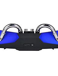 Недорогие -KH-A1 Bluetooth Мультимедийный динамик Портативные Мультимедийный динамик Назначение Ноутбук