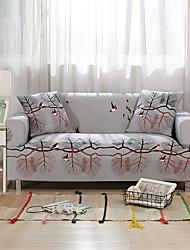 levne -Potah na pohovku Romantické Barvená příze Směs bavlna / polyester potahy
