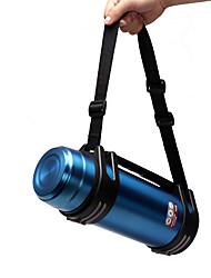 preiswerte -Trinkgefäße Vakuum-Cup / Wassertopf & Wasserkocher / Isolierflaschen und Thermoskannen Edelstahl wärmespeichernde / Wärmeisoliert Sport & Natur / Camping & Wandern