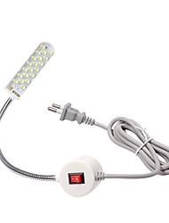 abordables -Moderne contemporain Protection des Yeux / Ajustable Abat-jour Pour Chambre à coucher / Intérieur Aluminium AC100-240V