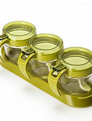 billige -glas Køkken & Spisning Simple Øko Venlig Køkkenredskaber Værktøj Dagligdags Brug For Køkkenredskaber 3stk