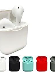 Недорогие -LITBest i88 TWS True Беспроводные наушники Беспроводное EARBUD Bluetooth 5.0 С микрофоном