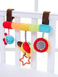 abordables -Creativo Foco Multicolor Animales de peluche y de felpa Bonito Adorable Lana / Algodón Juguet Regalo 3 pcs