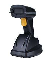 Недорогие -YUNEW A51Z Сканер штрих-кода сканер Беспроводной 433 Гц Свет лазера