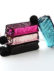 billige -lagringsorganisasjon kosmetisk makeup organizer fiber rektangel form enkeltlag
