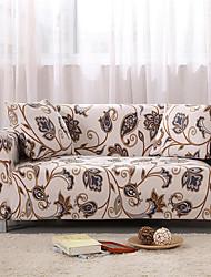hesapli -Kanepe Örtüsü Romantik Boyalı Desenler Polyester / Pamuk Karışımı slipcovers