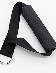 ราคาถูก -Exercise Resistance Bands TPR การยืด โยคะ การออกกำลังกาย ออกไปทำงาน สำหรับ สำหรับผู้หญิง ทุกเพศ เอว แขน มือ